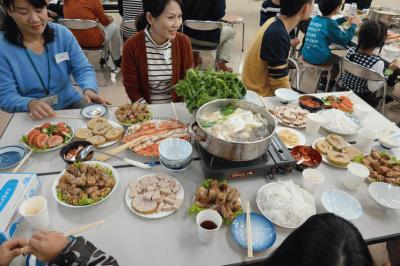 U CO-OP held an Exchange Party for Vietnamese Workers