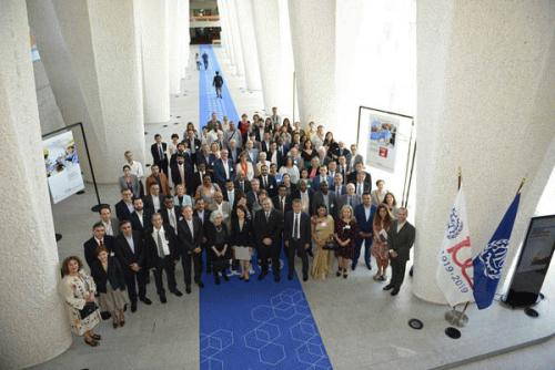 JCCU attended the ILO-ICA Joint Conference on