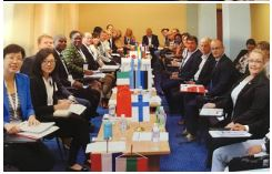 Consumer Co-operatives Worldwide (CCW) Global Youth Forum Held in Bulgaria