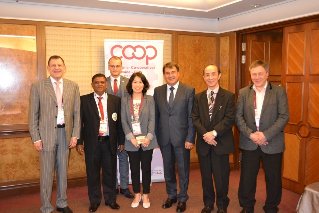2017 ICA Global Conference & General Assembly held in Malaysia