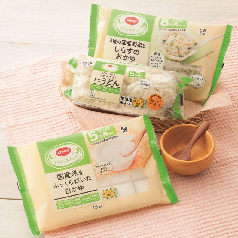 Food for infants supporting parenting households CO·OP Kirakira Step received the 11th Kids Design Award