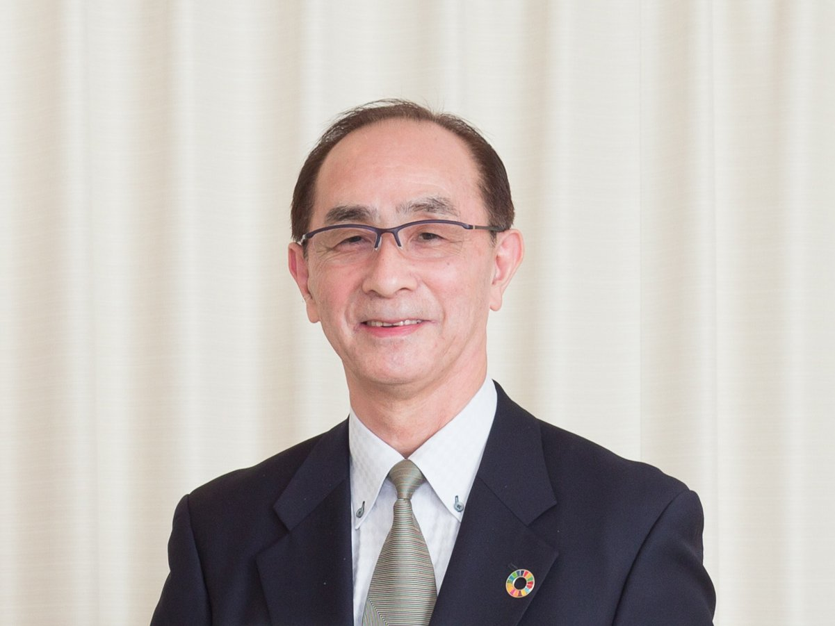 2021 New Year's Message by HONDA Eiichi, President of JCCU