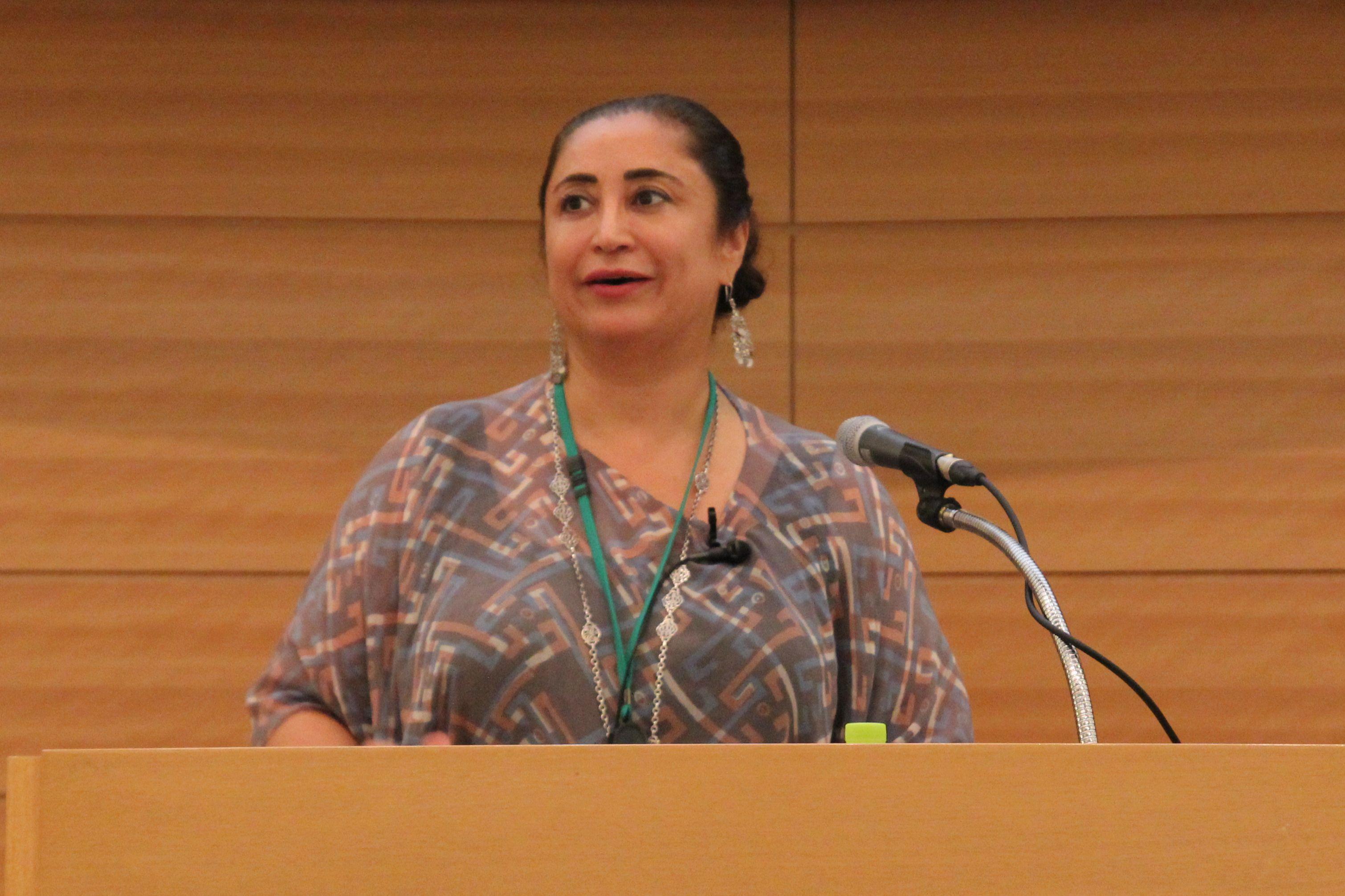 Public seminar on co-operatives and SDGs held